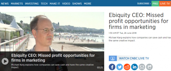In the Press: Missed profit opportunities for firms in